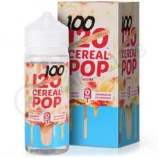 100 cereal pop